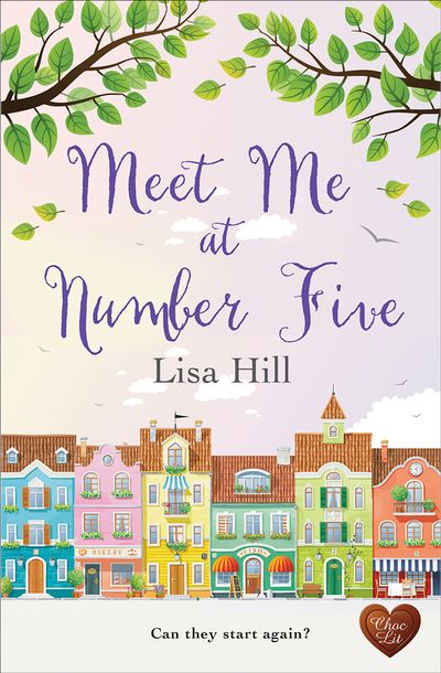 Buy Meet Me at Number Five at Amazon
