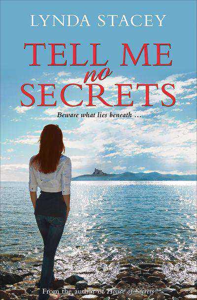 Buy Tell Me No Secrets at Amazon