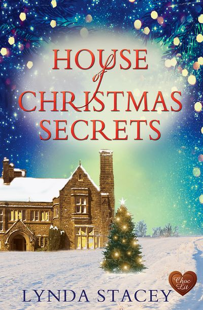 Buy House of Christmas Secrets at Amazon