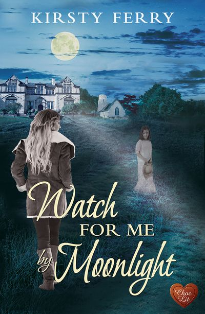 Buy Watch for Me by Moonlight at Amazon