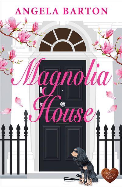 Buy Magnolia House at Amazon