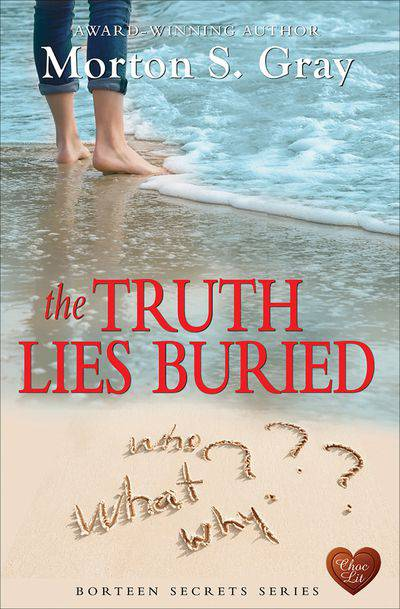 Buy The Truth Lies Buried at Amazon