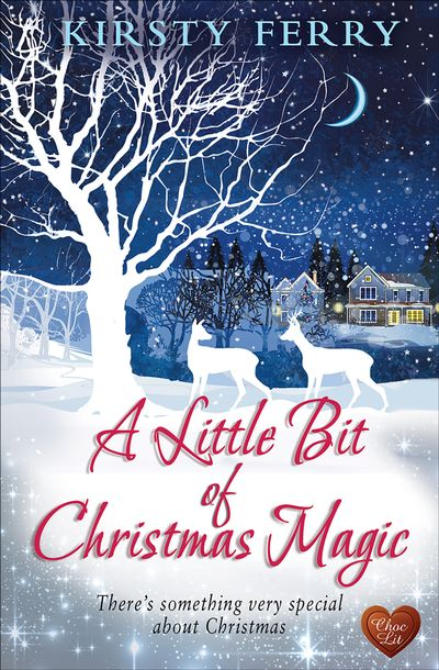 Buy A Little Bit of Christmas Magic at Amazon