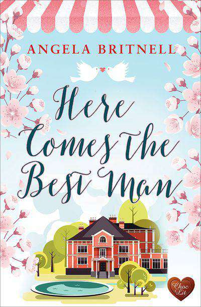 Buy Here Comes the Best Man at Amazon