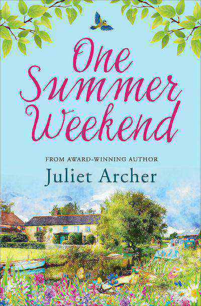Buy One Summer Weekend at Amazon