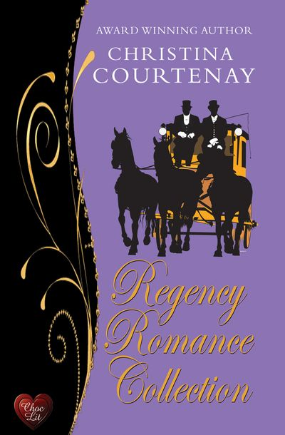 Buy Regency Romance Collection at Amazon