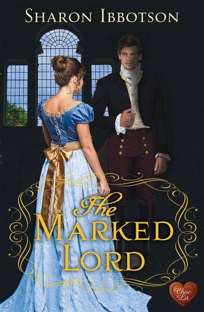Buy The Marked Lord at Amazon