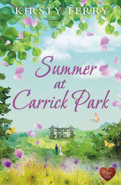 Buy Summer at Carrick Park at Amazon