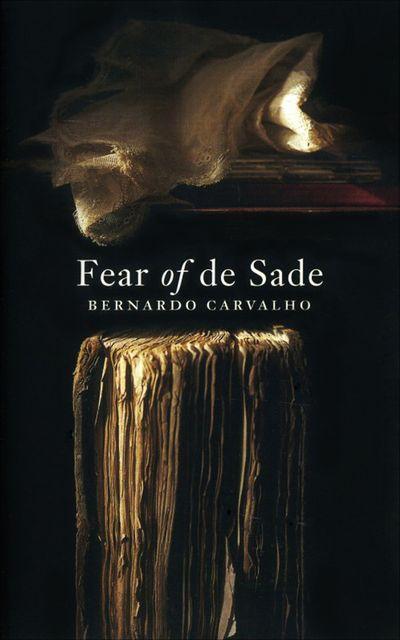 Buy Fear of De Sade at Amazon