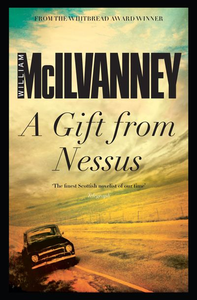 Buy A Gift from Nessus at Amazon