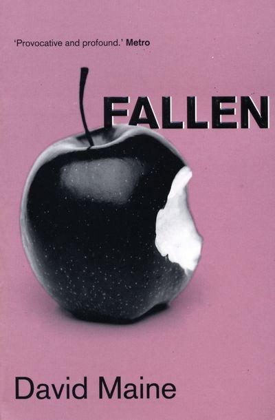 Buy Fallen at Amazon