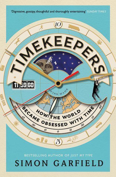 Buy Timekeepers at Amazon