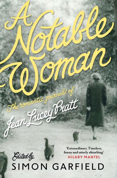 Buy A Notable Woman at Amazon