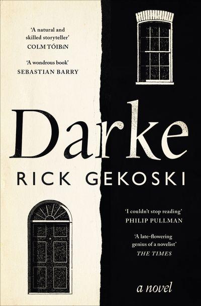 Buy Darke at Amazon
