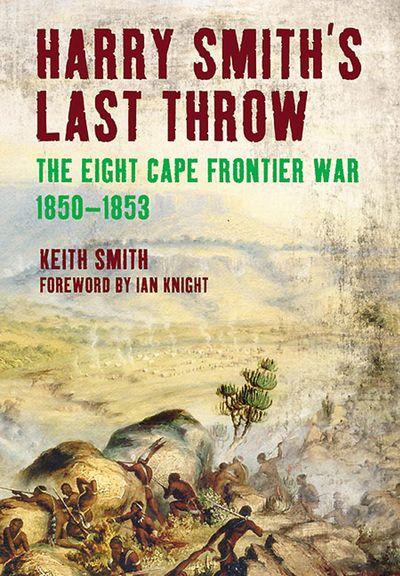 Harry Smith's Last Throw