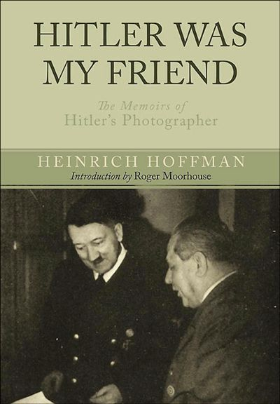 Buy Hitler Was My Friend at Amazon