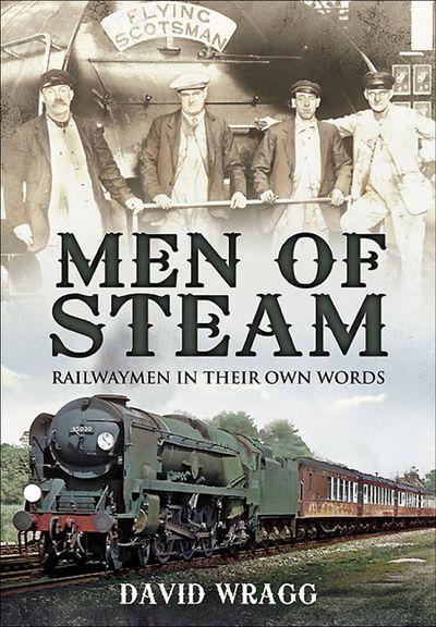 Buy Men of Steam at Amazon