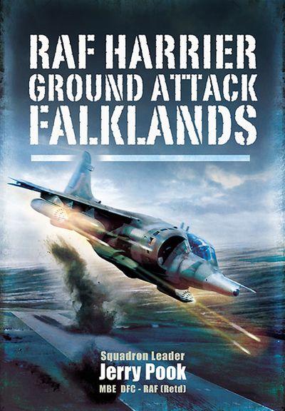 Buy RAF Harrier Ground Attack: Falklands at Amazon