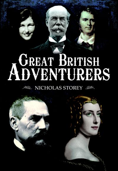 Great British Adventurers