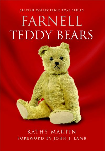 Buy Farnell Teddy Bears at Amazon