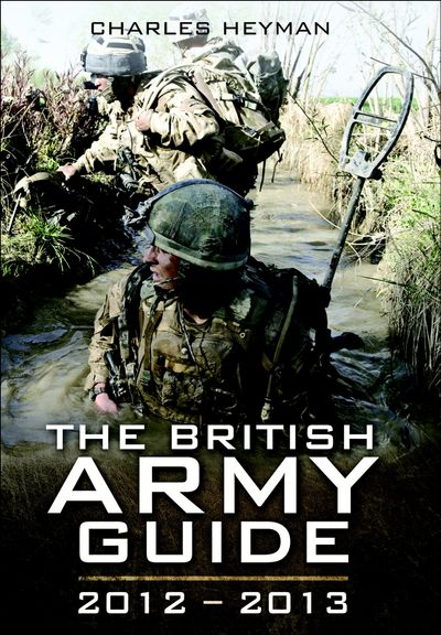 Buy The British Army Guide: 2012-2013 at Amazon