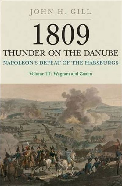 Buy Napoleon's Defeat of the Habsburgs at Amazon