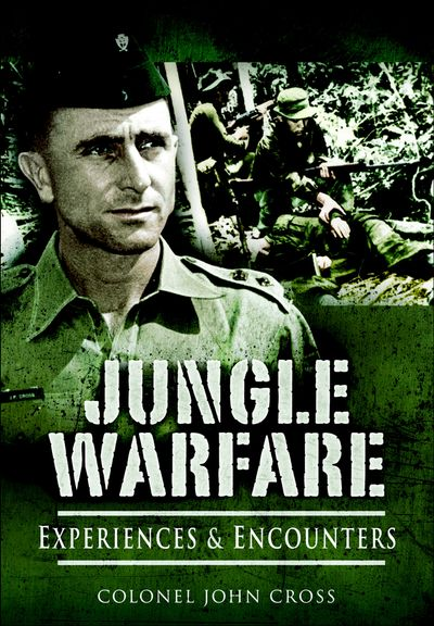 Buy Jungle Warfare at Amazon