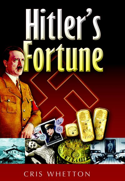 Buy Hitler's Fortune at Amazon