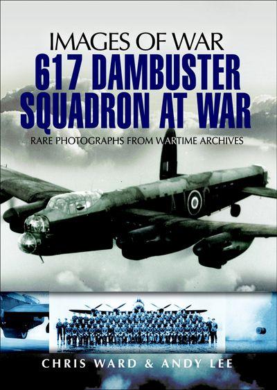 Buy 617 Dambuster Squadron At War at Amazon