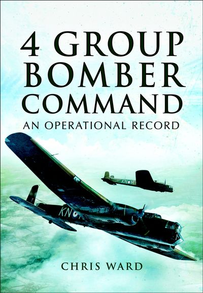 Buy 4 Group Bomber Command at Amazon