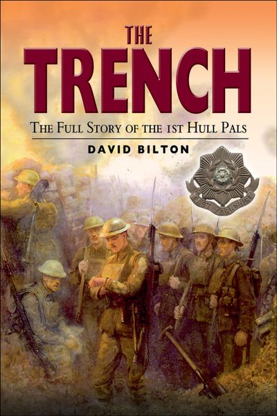 Buy The Trench at Amazon