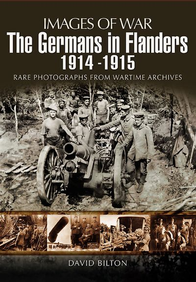Buy The Germans in Flanders, 1914–1915 at Amazon