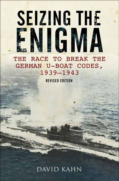 Buy Seizing the Enigma at Amazon