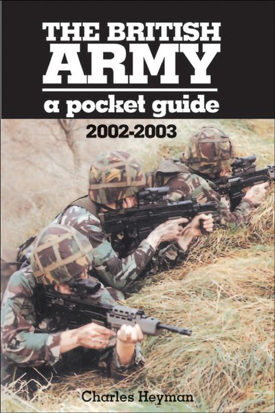 Buy The British Army at Amazon