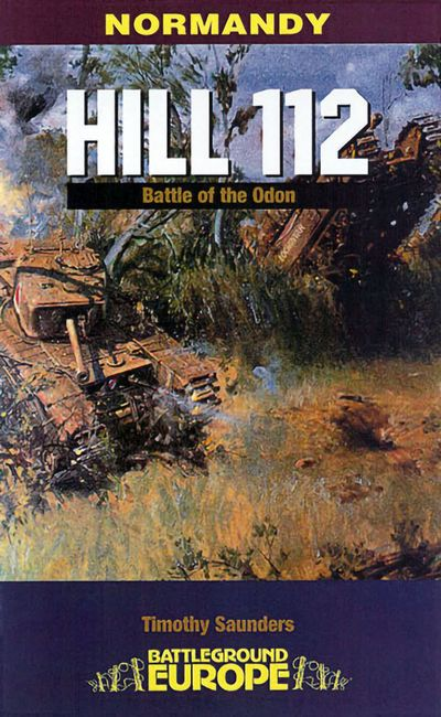 Buy Normandy: Hill 112 at Amazon