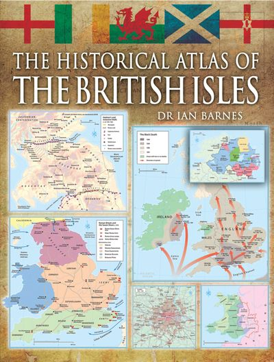 Buy The Historical Atlas of the British Isles at Amazon