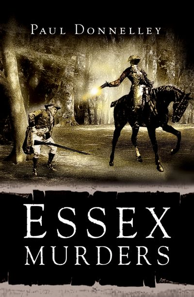 Buy Essex Murders at Amazon