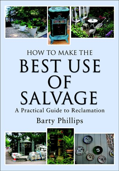 Buy How to Make the Best Use of Salvage at Amazon