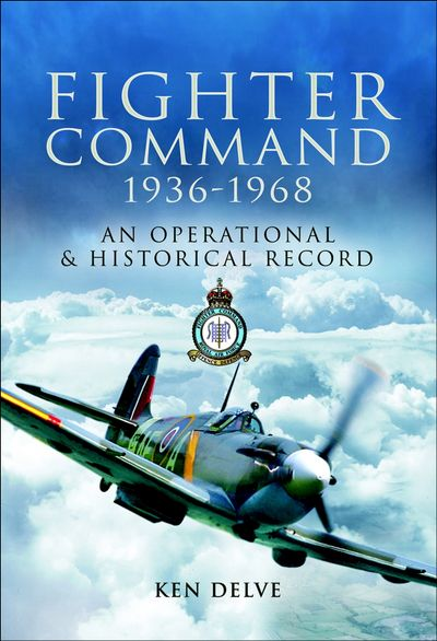 Buy Fighter Command, 1936–1968 at Amazon