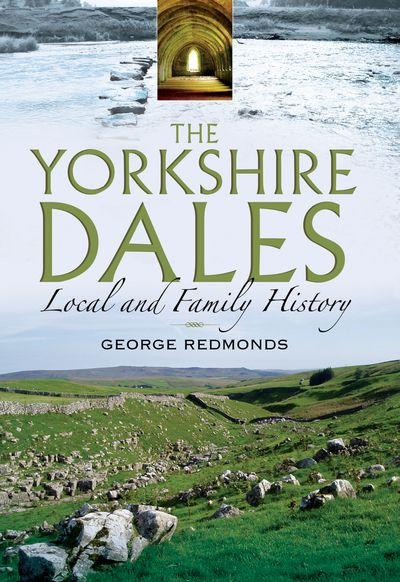 Buy The Yorkshire Dales at Amazon