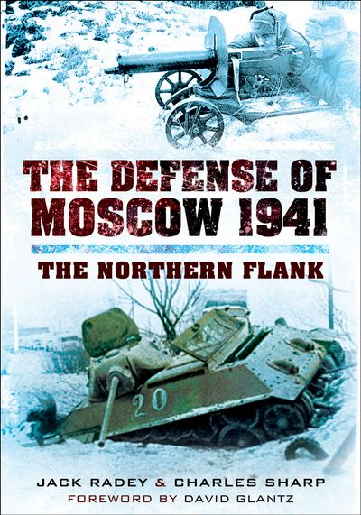 Buy The Defense of Moscow 1941 at Amazon