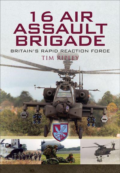 Buy 16 Air Assault Brigade at Amazon
