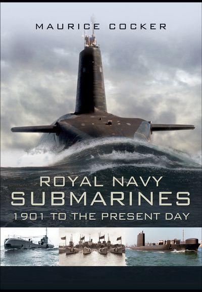 Buy Royal Navy Submarines at Amazon