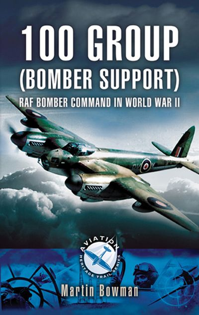 Buy 100 Group (Bomber Support) at Amazon