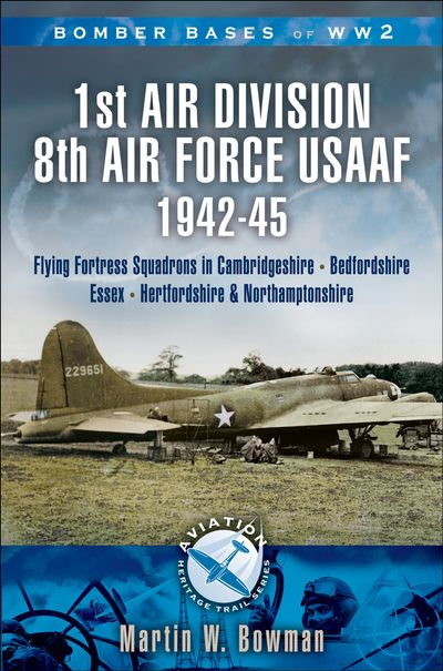 Buy 1st Air Division 8th Air Force USAAF 1942-45 at Amazon