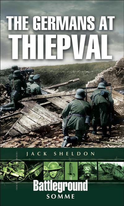 Buy The Germans at Thiepval at Amazon