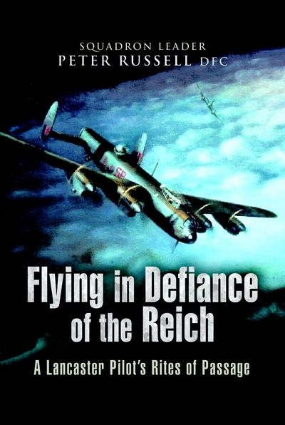 Buy Flying in Defiance of the Reich at Amazon