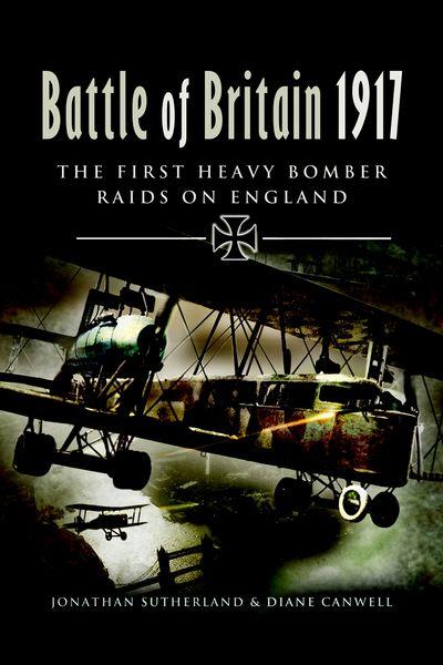 Battle of Britain 1917