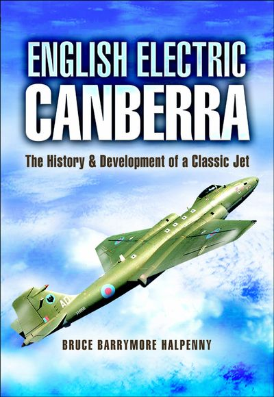 Buy English Electric Canberra at Amazon