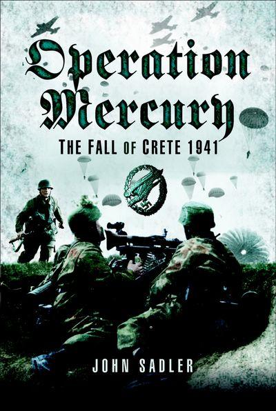 Buy Operation Mercury at Amazon